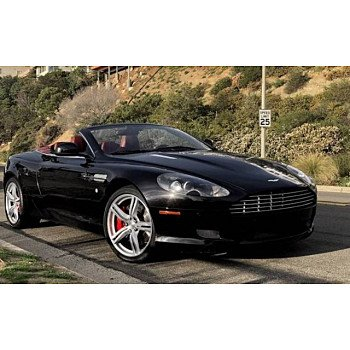 2010 Aston Martin DB9 for sale 101089596