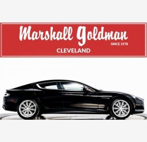2010 Aston Martin Rapide for sale 101315484