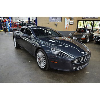 2010 Aston Martin Rapide for sale 101222432