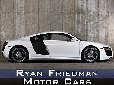 2010 Audi R8 for sale 101434435