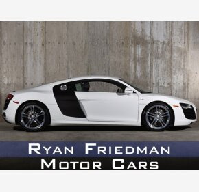 2010 Audi R8 for sale 101434435