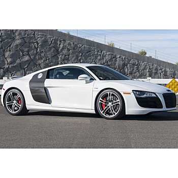 2010 Audi R8 for sale 101452639
