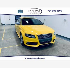 2010 Audi S4 for sale 101363953