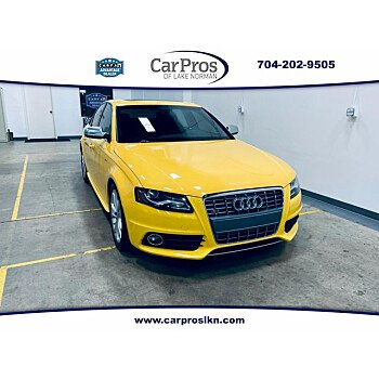 2010 Audi S4 for sale 101432000