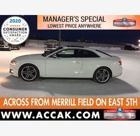 2010 Audi S5 4.2 Prestige Coupe for sale 101435925