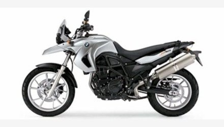2010 BMW F650GS for sale 201061412