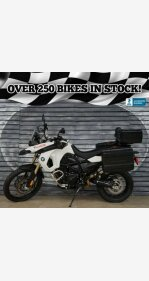 2010 BMW F800GS for sale 200902003