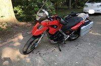 2010 BMW G650GS for sale 200669975
