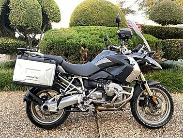 2010 BMW R1200GS for sale 201016021