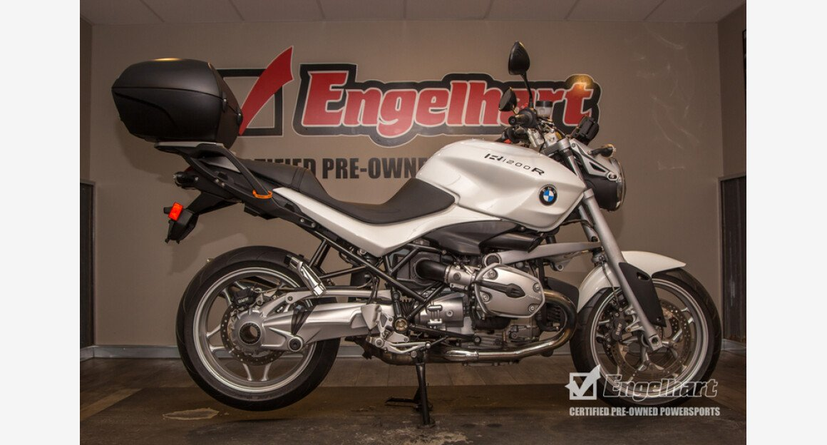 2010 BMW R1200R for sale 200621541