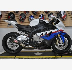 2010 BMW S1000RR for sale 200690580
