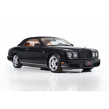 2010 Bentley Azure T for sale 101474426