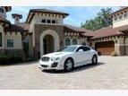 2010 Bentley Continental for sale 100925607