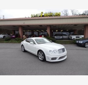 2010 Bentley Continental for sale 101270923
