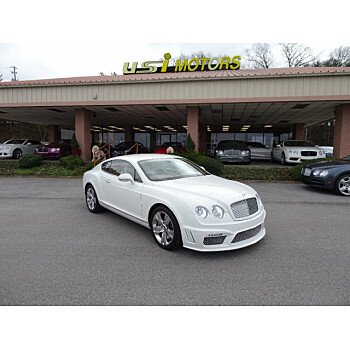 2010 Bentley Continental GT Coupe for sale 101270923