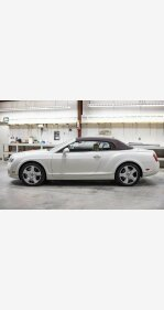 2010 Bentley Continental for sale 101278431
