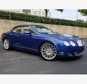 2010 Bentley Continental for sale 101392762