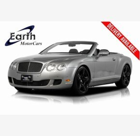 2010 Bentley Continental for sale 101405580