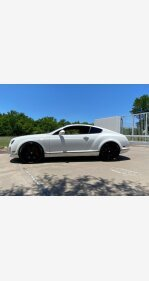 2010 Bentley Continental for sale 101411466