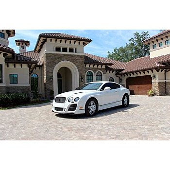 2010 Bentley Continental for sale 101586901