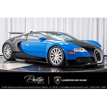 2010 Bugatti Veyron for sale 101077274