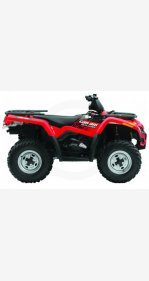 2010 Can-Am Outlander 400 for sale 200761926