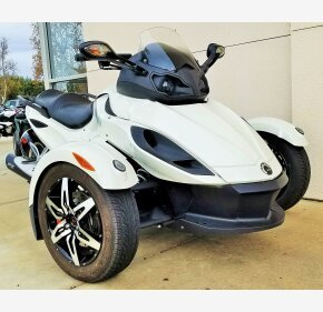 2010 Can-Am Spyder RS-S for sale 200667854