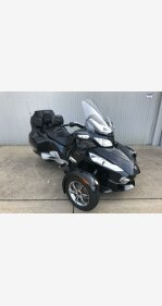 2010 Can-Am Spyder RT-S for sale 200686685