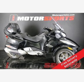 2010 Can-Am Spyder RT for sale 200986929