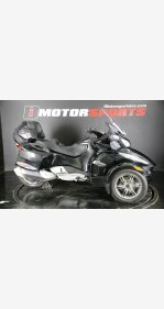 2010 Can-Am Spyder RT for sale 200987101