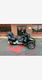 2010 Can-Am Spyder RT for sale 200994689