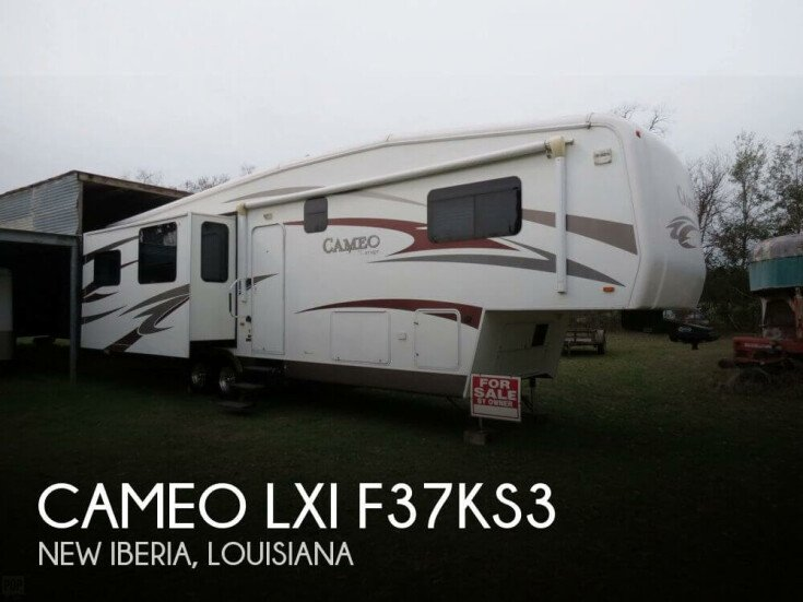 2010 Carriage Cameo for sale 300182487