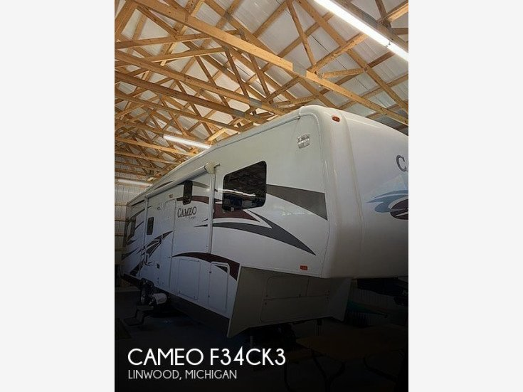 2010 Carriage Cameo for sale 300299827