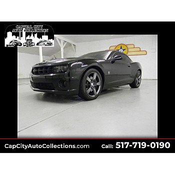 2010 Chevrolet Camaro SS Coupe for sale 101053031