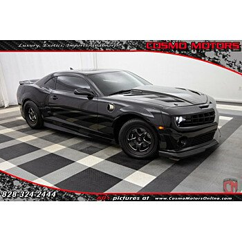 2010 Chevrolet Camaro SS Coupe for sale 101091685