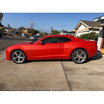 2010 Chevrolet Camaro for sale 101274708