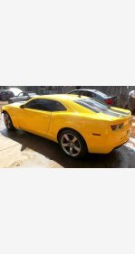 2010 Chevrolet Camaro SS Coupe for sale 100292859