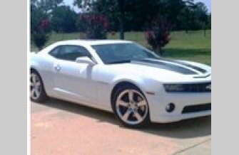 2010 Chevrolet Camaro SS Coupe for sale 100757270