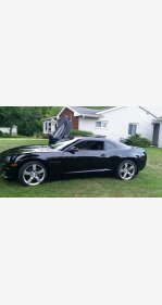 2010 Chevrolet Camaro SS Coupe for sale 100785149