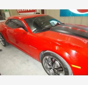 2010 Chevrolet Camaro SS for sale 100929421