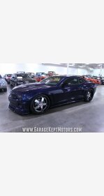2010 Chevrolet Camaro SS Coupe for sale 101017120
