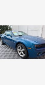 2010 Chevrolet Camaro LT Coupe for sale 101041680
