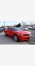 2010 Chevrolet Camaro LT Coupe for sale 101073793