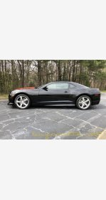2010 Chevrolet Camaro SS Coupe for sale 101102943
