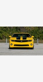 2010 Chevrolet Camaro SS Coupe for sale 101106372