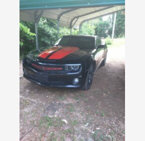 2010 Chevrolet Camaro for sale 101157813