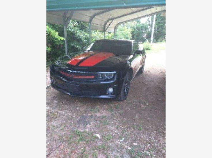 2010 Chevrolet Camaro for sale 101157813