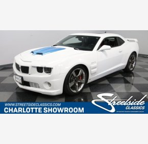 2010 Chevrolet Camaro for sale 101173740
