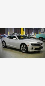 2010 Chevrolet Camaro SS Coupe for sale 101184893