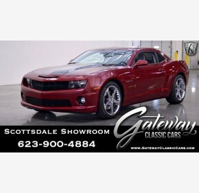 2010 Chevrolet Camaro SS Coupe for sale 101194768
